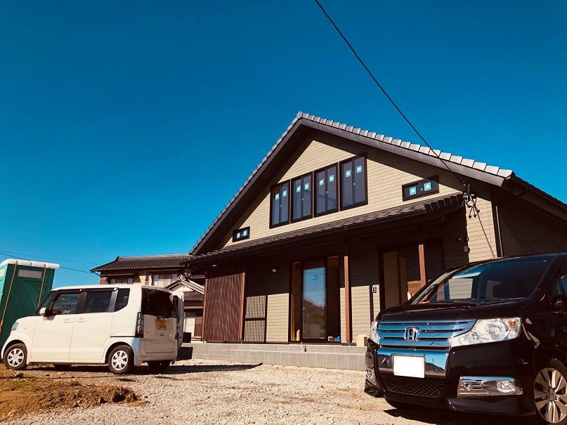 掛川市K様邸